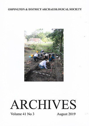 Archives Newsletter