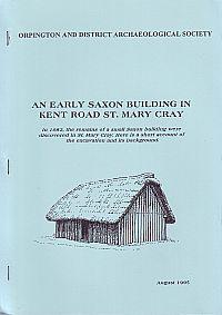 Saxon Hut Publication