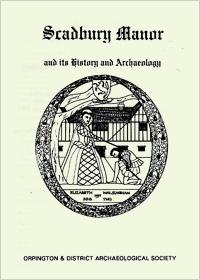 Scadbury Booklet