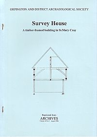 Medieval House Publication