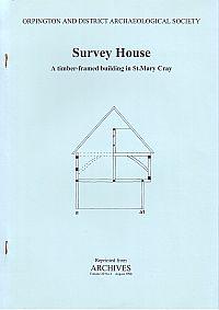 Medieval House Publication
