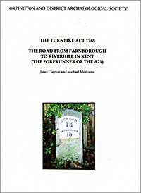 Turnpike Publication