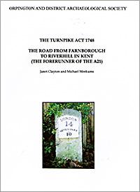 Turnpike Publication