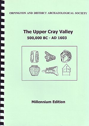 Upper Cray Valley Project